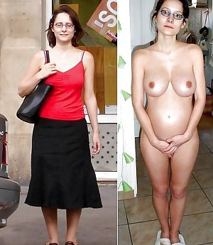 some hot  MILF and mature  DReSSeD UNdresseD images