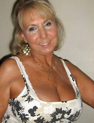 Mature women never too old