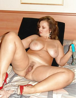 Lovely, Sweet And Naughty Housewives - Part 4