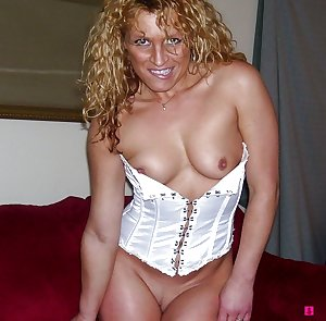 Matures of all shapes and sizes hairy and shaved 362