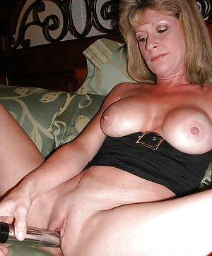 50 Mature Sluts for Tonight 19 -Open Legs- By TROC