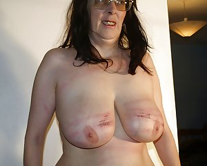 Big tits saggy moms 5