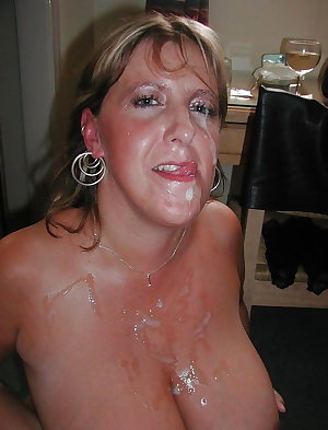 Mature Women Love Cocks and Cum 5