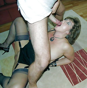 Mature Women Love Cocks and Cum 5