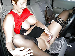 Mature Doggers and Shared Sluts