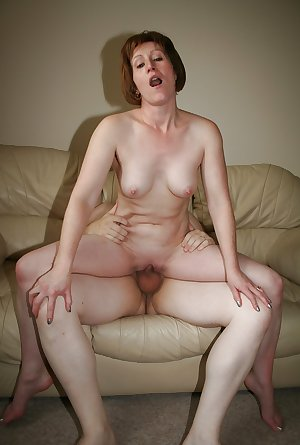 Matures of all shapes and sizes hairy and shaved 275