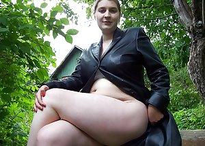 Russian Mature Big Boobs! Amateur!