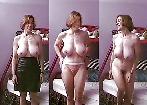 Matures moms aunts and wives 92