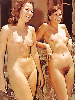 Nudist Mature