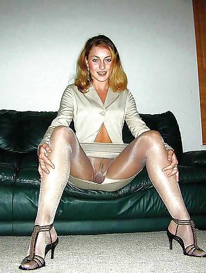 Mature And MILF (Pantyhose & Stockings) by DarKKo