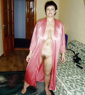 Matures of all shapes and sizes hairy and shaved 378