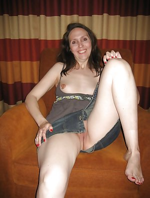 Matures of all shapes and sizes hairy and shaved 345