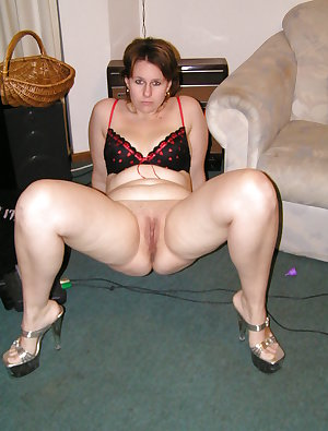 Matures of all shapes and sizes hairy and shaved 302