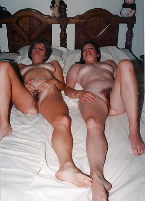 Real wives and girlfriends 7