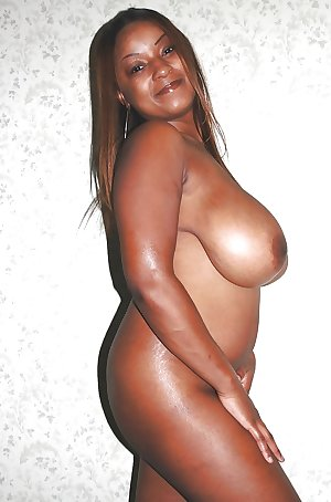 ALL KINDS OF BLACK MATURE WOMEN PT.8