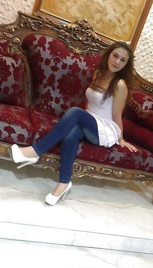 Arab Girls 4U ( 110 - Sandy - Syria )