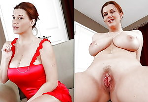 Moms Dressed and Undressed 9