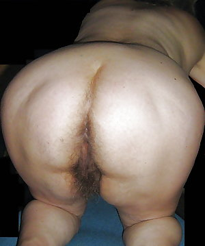 bent over back side pussy n ass