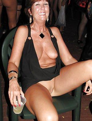 50 Mature Sluts for Tonight 9 by TROC