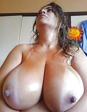 50 Mature Sluts for Tonight 9 by TROC
