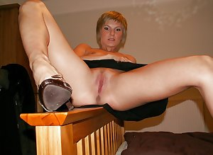 Mature and Milf Amateurs