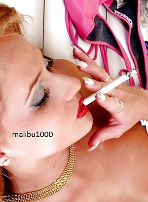Smoking Matures 1