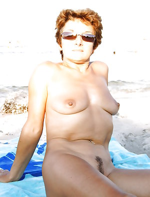 Only Amateur MILF And Mature MIX by DarKKo #68