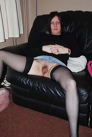 Matures of all shapes and sizes hairy and shaved 192