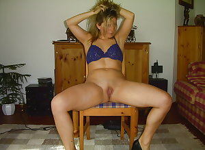 chubby and horny housewife web mix 3