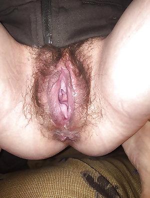 Hairy moms 13