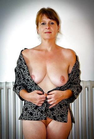 More lovely mature women