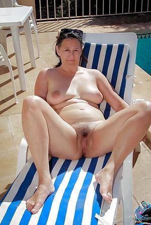 More lovely mature women