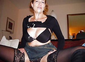 horny and hot more moms