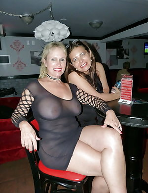 Matures and MILFs Vol. 34