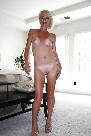 Moms and MILFs Mix 002
