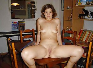 Only Amateur MILF And Mature MIX by DarKKo #74