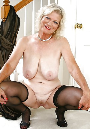 50 Mature Sluts for Tonight 15 By TROC