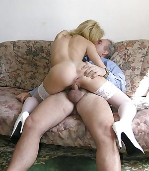 Sexy and Slutty Matures 4