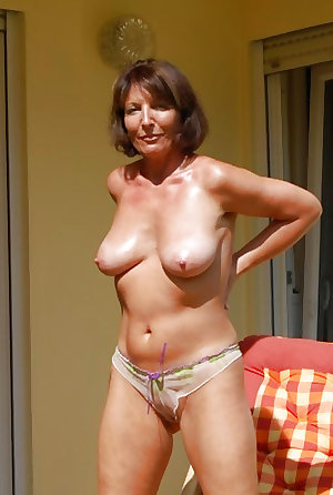 Glory of the Mature Woman 27