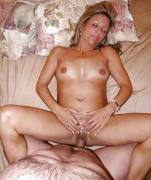 Matures of all shapes and sizes hairy and shaved 356