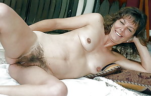 Hairy moms 3