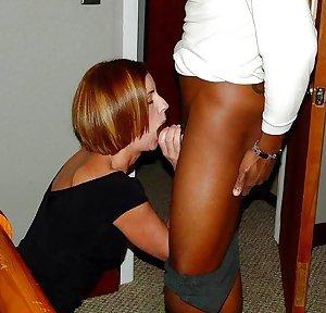 An Interracial Mix
