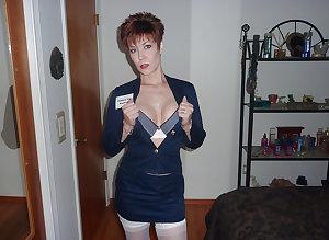 Amy slutty housewife