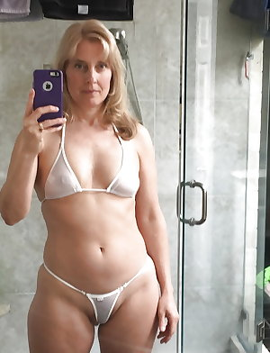 Sexy Mature Milf Dawn Through The Years