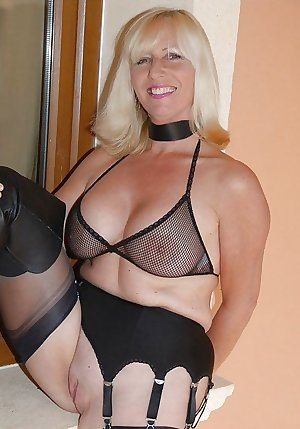 Milfs,Matures And Cougars - 53