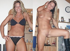 Naked or not 12