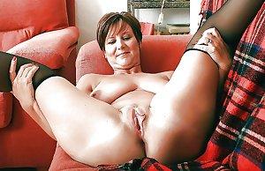 Mature Mary Lookalike