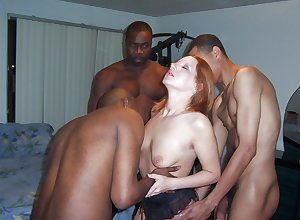 Matures of all shapes and sizes hairy and shaved 270