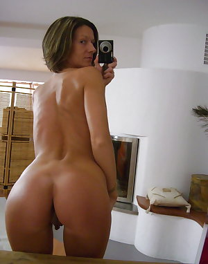 Selfie Amateur MILFs and Mature! - vol 70!