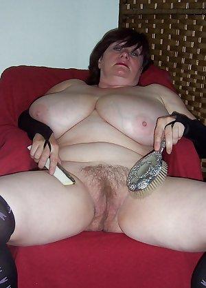 Toni F  wide open pussy